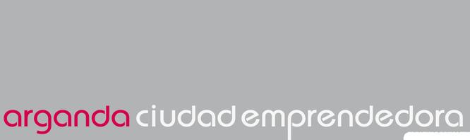 Logo Arganda, cuidad emprendedora